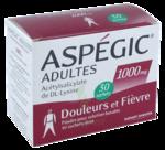 ASPEGIC ADULTES 1000 mg, poudre pour solution buvable en sachet-dose à Marseille