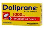 DOLIPRANE 1000 mg, comprimé à Marseille