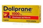 DOLIPRANE 1000 mg, gélule à Marseille