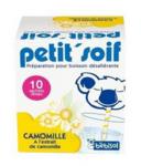 Bébisol Petit'Soif Camomille x10 à Marseille