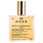 Huile prodigieuse® riche - huile nourrissante multi-fonctions visage, corps, cheveux100ml à Marseille