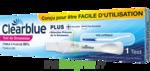 Clearblue PLUS, test de grossesse à Marseille