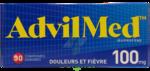 ADVILMED 100 mg, comprimé enrobé à Marseille