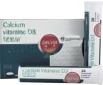 CALCIUM VITAMINE D3 TEVA 500 mg/400 UI, comprimé à sucer ou à croquer à Marseille