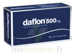 DAFLON 500 mg, comprimé pelliculé à Marseille