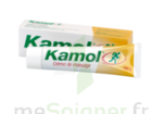 Kamol Chauffant crème de massage à Marseille
