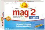 MAG2 MARIN 30 AMPOULES BUVABLES à Marseille