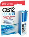 CB12 Spray à Marseille