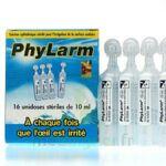 PHYLARM, unidose 10 ml, bt 16 à Marseille