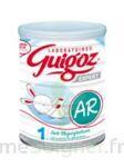 GUIGOZ EXPERT AR 1 Lait pdre B/800g à Marseille