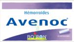 Boiron Avenoc Suppositoires à Marseille
