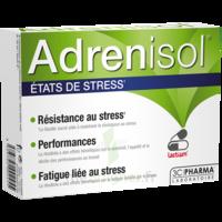 Adrenisol Gélules état De Stress B/30 à Marseille
