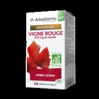 Arkogélules Vigne Rouge Bio Gélules Fl/45 à Marseille