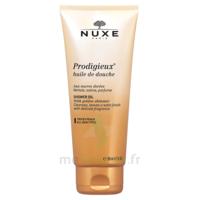 Prodigieux® huile de douche - douche précieuse parfumée200ml