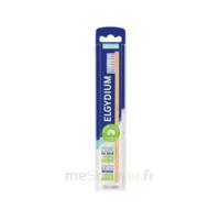 Elgydium Eco conçue Brosse à dents Medium à Marseille