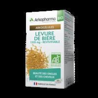 Arkogélules Levure de Bière Revivifiable Bio Gélules Fl/45 à Marseille