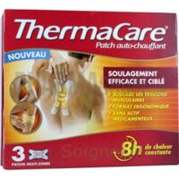 THERMACARE, bt 3 à Marseille