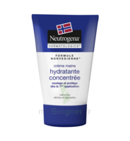 Neutrogena Crème mains hydratante concentrée T/50ml à Marseille