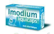 IMODIUMLIQUICAPS 2 mg, capsule molle à Marseille