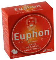 EUPHON, pastille à Marseille