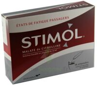 Stimol 1 G/10 Ml, Solution Buvable En Ampoule à Marseille
