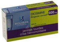 DIOSMINE BIOGARAN CONSEIL 600 mg, comprimé pelliculé à Marseille