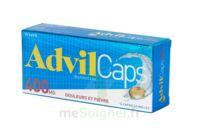 ADVILCAPS 400 mg, capsule molle B/14 à Marseille