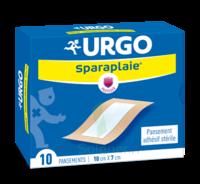 URGO SPARAPLAIE à Marseille