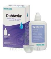OPHTAXIA, fl 120 ml à Marseille