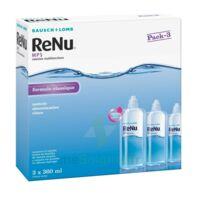 RENU MPS, fl 360 ml, pack 3 à Marseille
