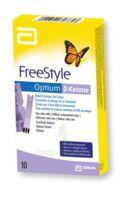 Freestyle Optium Beta-Cetones électrodes B/10 à Marseille
