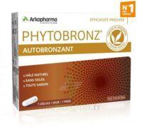 Phytobronz Autobronzant Gélules B/30 à Marseille