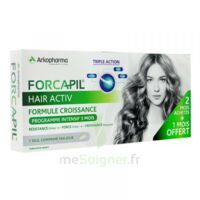 Forcapil Hair Activ Comprimés 3B/30 à Marseille