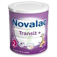 NOVALAC TRANSIT + 2, bt 800 g à Marseille