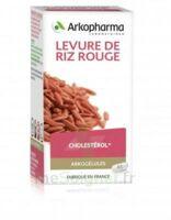 Arkogélules Levure de riz rouge Gélules Fl/45 à Marseille