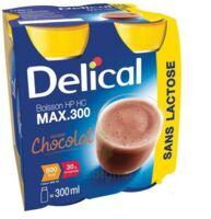 Delical Max 300 Sans Lactose, 300 Ml X 4 à Marseille