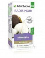 Arkogélules Radis Noir Bio Gélules Fl/40 à Marseille