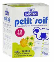 Bébisol Petit'Soif Miel-Tilleul à Marseille