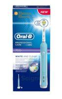 ORAL B PROFESSIONAL CARE 700 WHITE & CLEAN à Marseille