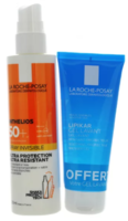 ANTHELIOS XL SPF50+ Spray invisible avec parfum Fl/200ml à Marseille