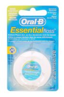 FIL INTERDENTAIRE ORAL-B ESSENTIAL FLOSS x 50M à Marseille