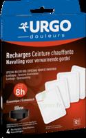 Urgo Recharges Ceinture Chauffante X4 à Marseille
