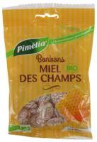 PIMELIA Bio Bonbons Miel des champs Sachet/100g à Marseille