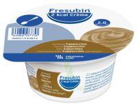 Fresubin 2kcal Crème sans lactose Nutriment cappuccino 4 Pots/200g à Marseille
