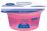 FRESUBIN EAU GELIFIEE FRUITS ROUGES, pot 125 g à Marseille