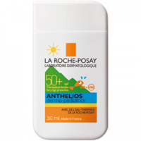 ANTHELIOS DERMO-PEDIATRICS POCKET SPF50+ Lait enfant Fl/30ml à Marseille