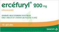 ERCEFURYL 200 mg Gélules Plq/12 à Marseille
