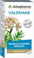 Arkogelules Valériane Gélulesfl/45 à Marseille