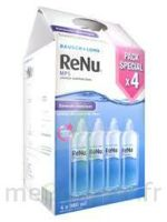 RENU MPS Pack Observance 4X360 mL à Marseille