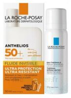 Anthelios Xl Spf50+ Fluide Invisible Avec Parfum Fl/50ml à Marseille